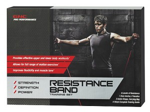 GNC_Resistance_Band_Training_Set