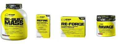 re-forge anabolic amplifier