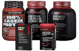 muscle mass | GNC Live Well