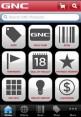 GNC-moible-ios-app