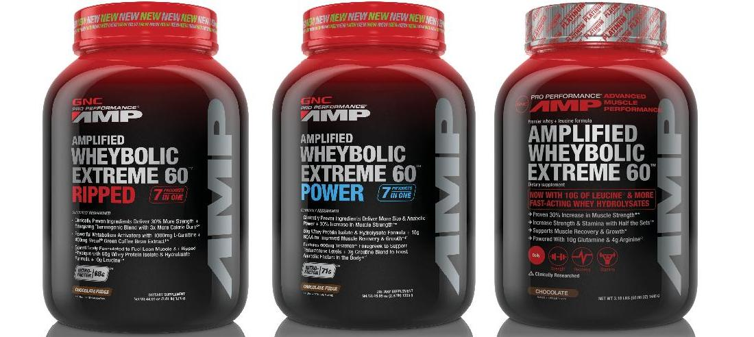 gnc protein shakes | GNC Live Well