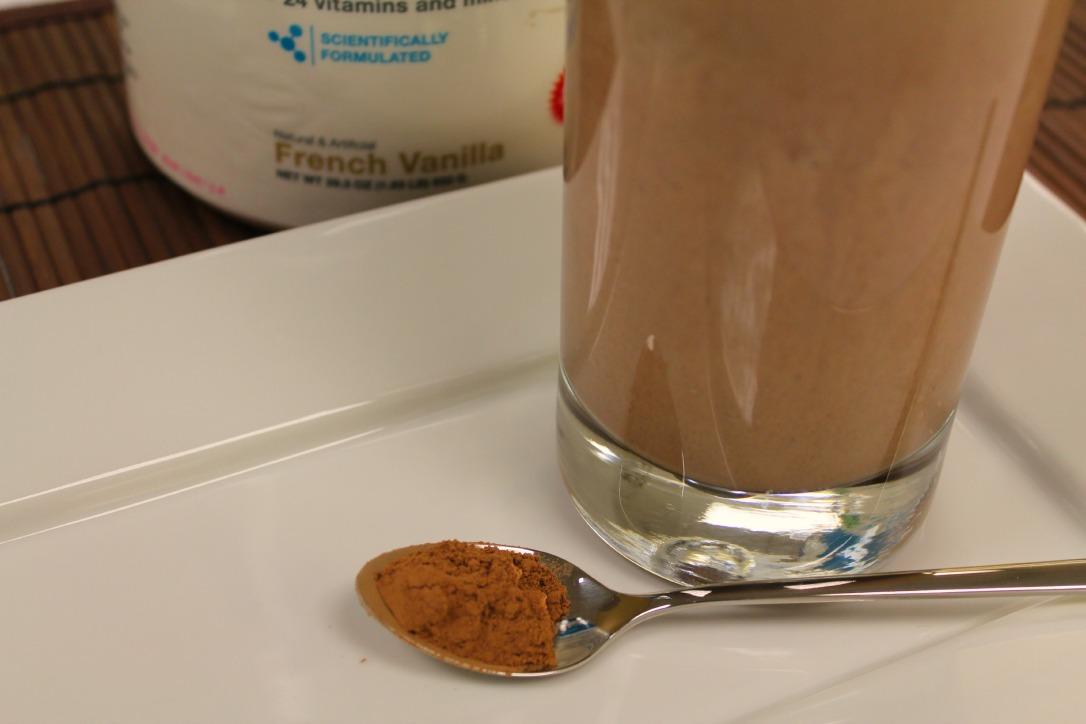 Mint Chocolate Shake Gnc Live Well