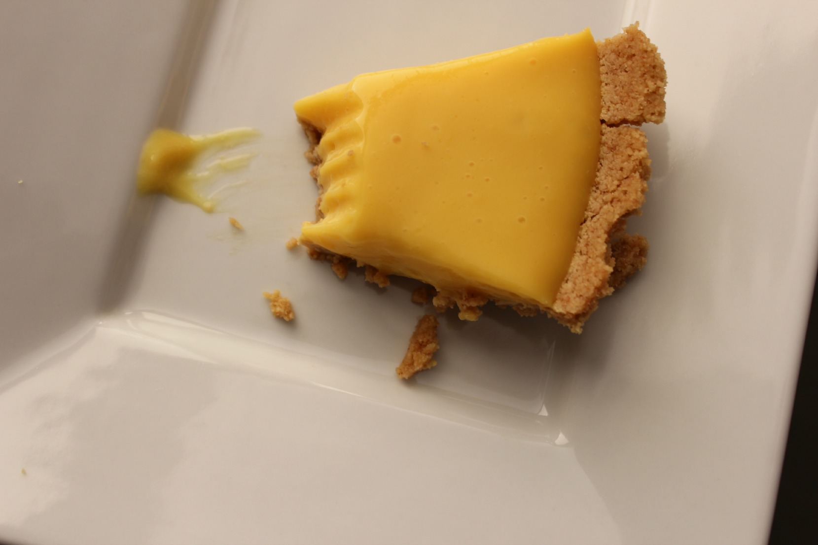 Gnc Cake Bites