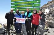 GNC Kilimanjaro