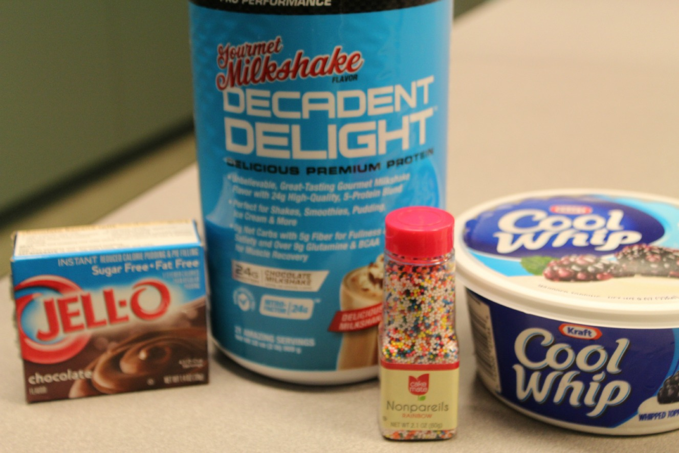Decadent Delight Dessert Pudding | GNC Live Well